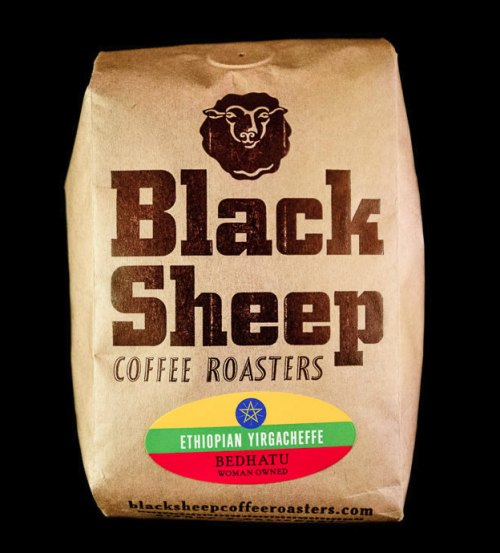 Ethiopian Fresh Roasted Coffee Bedhatu