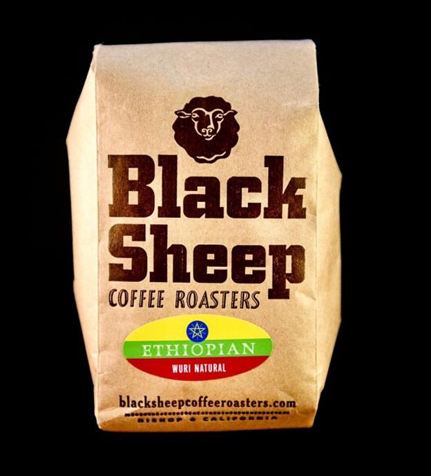 Single Origin Coffee Zel Ethiopian Organic